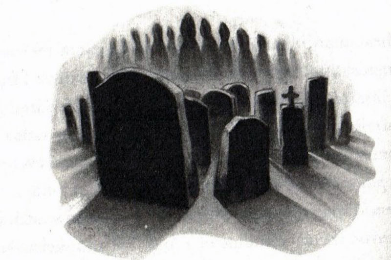 Los mortifagos
