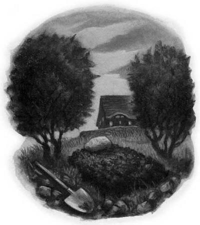 Capitulo 24: El fabricante de varitas