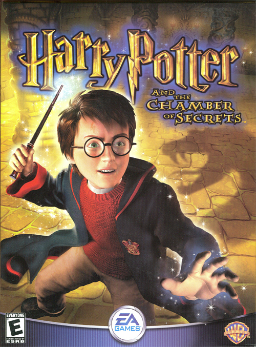 HARRY POTTER 2,3 Y 4 ESP 1 LINK