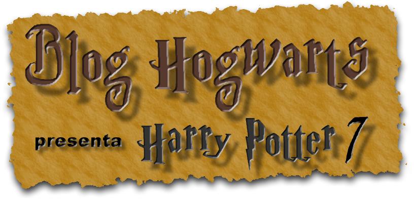 Logo BlogHogwarts