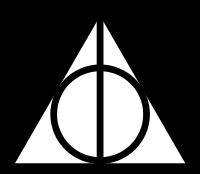 Simbolo Hallows