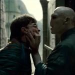 Harry y Voldemort