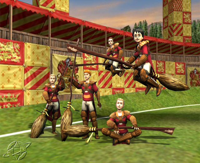 Quidditch: Copa del Mundo