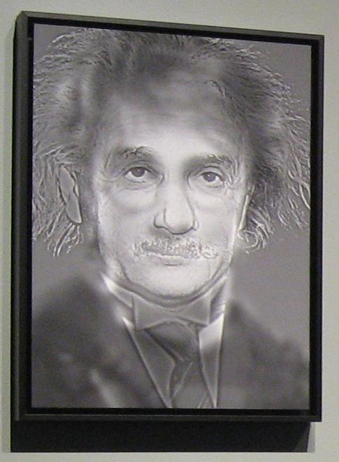 Albert Einstein o Harry Potter