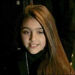 Lourdes Maria Ciccone Leon