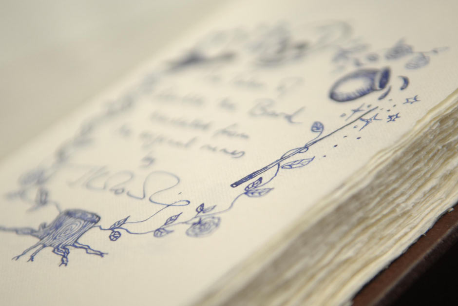 Amazon.com compra The Tales of Beedle the Bard