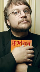 Guillermo del Toro Deathly Hallows