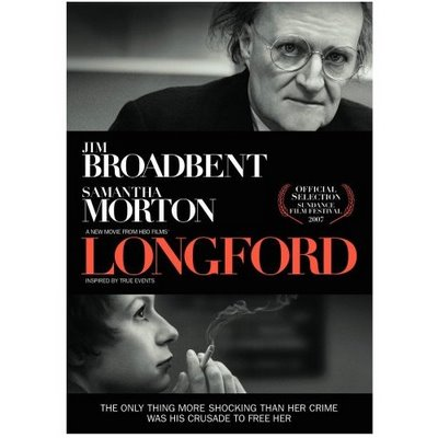 Jim Broadbent - Longford