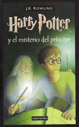Harry Potter (Spoilers) Misterio-del-principe