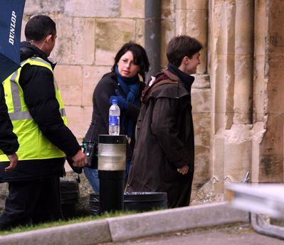 Daniel Radcliffe Gloucester