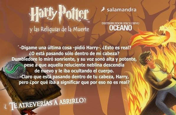 Evento de Lanzamiento de 'Harry Potter y las Reliquias de la Muerte'