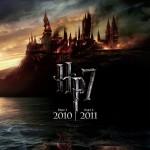 Poster Harry Potter y las Reliquias de la Muerte