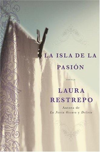"""BlogHogwarts recomienda """"La Isla de la Pasión"""""""