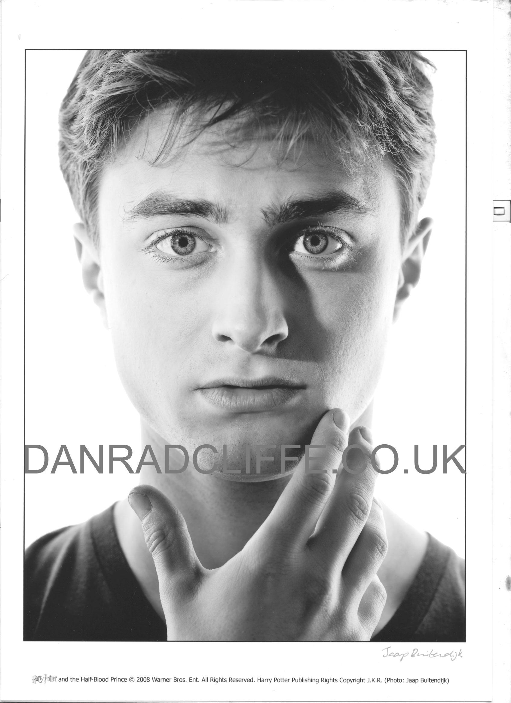BlogHoogwarts - Daniel Radcliffe