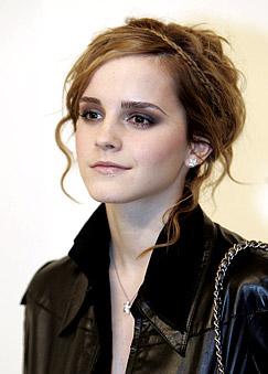 BlogHogwarts - Emma Watson
