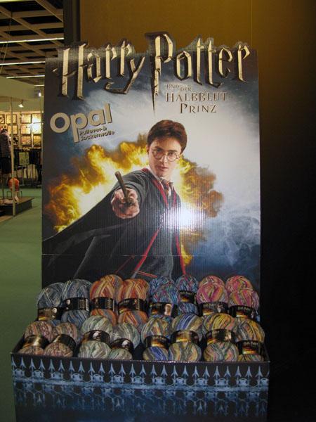 BlogHogwarts - Nueva Supuesta Imagen Promocional de HP6