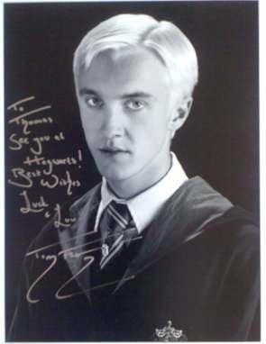 Draco Malfoy en HP6