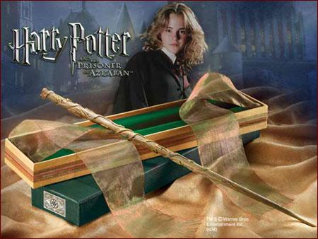 Tienda de Varitas Ollivander's - Página 3 Hermionewand