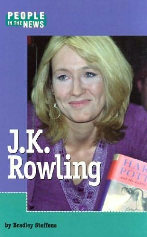J.K. Rowling (People in the News)