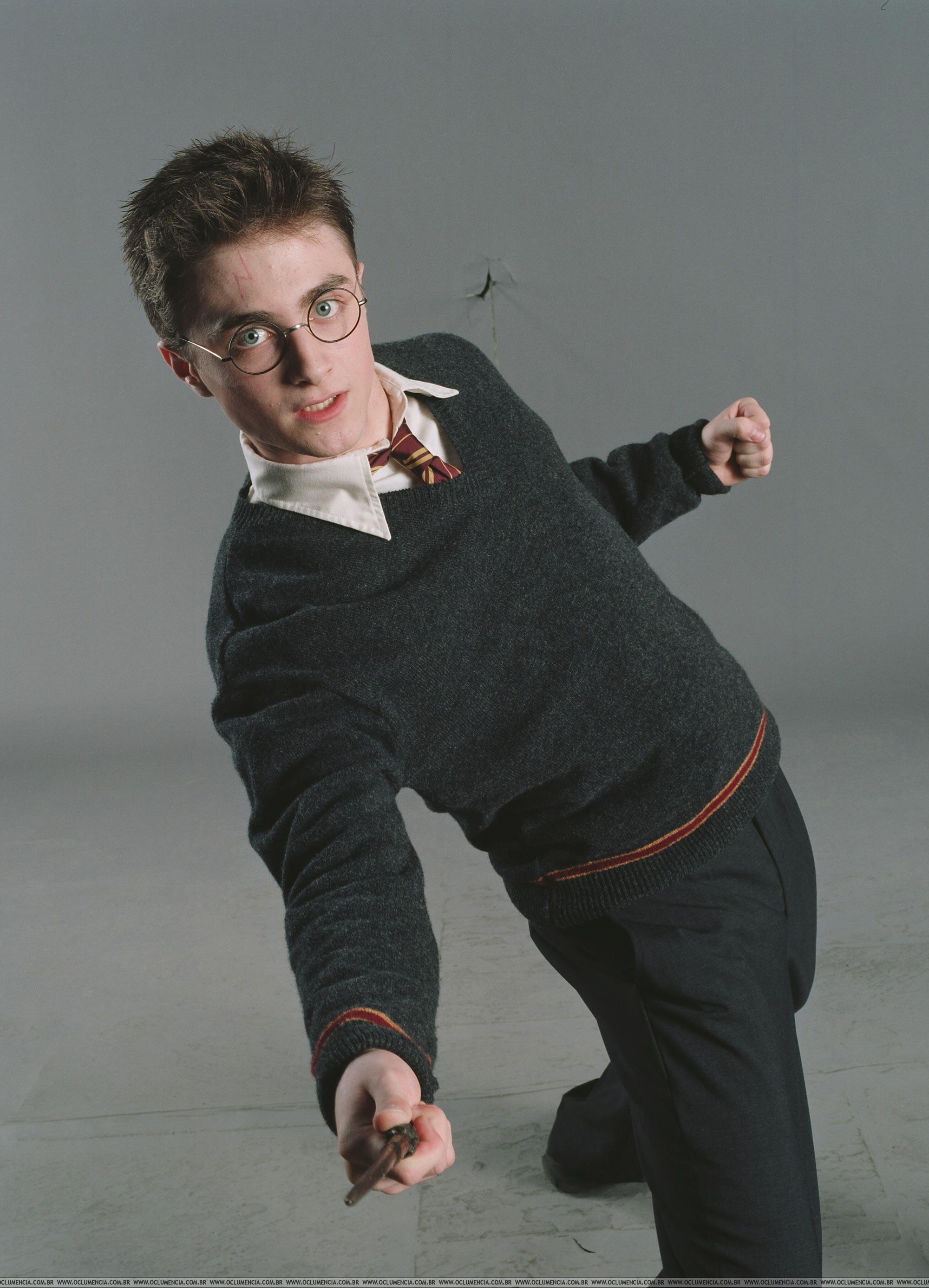 Nuevas Imágenes de 'Harry Potter y la Orden del Fénix'