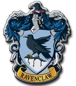 Clase de Historia de la Magia de la Magia de Enero Ravenclawcrest