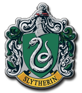 Anime.  What House of Hogwarts did the Sorting Hat Place You In.