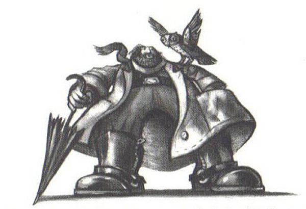 4/199 - El Guardián de las Llaves