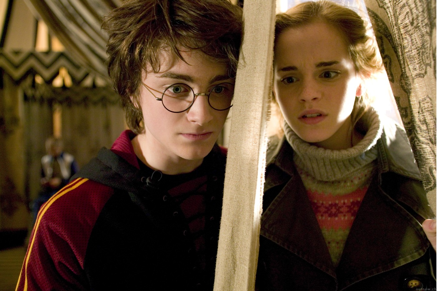 hermione-harry