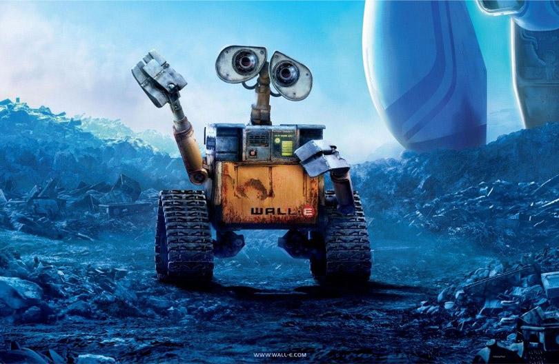 BlogHogwarts Recomienda: Wall-E