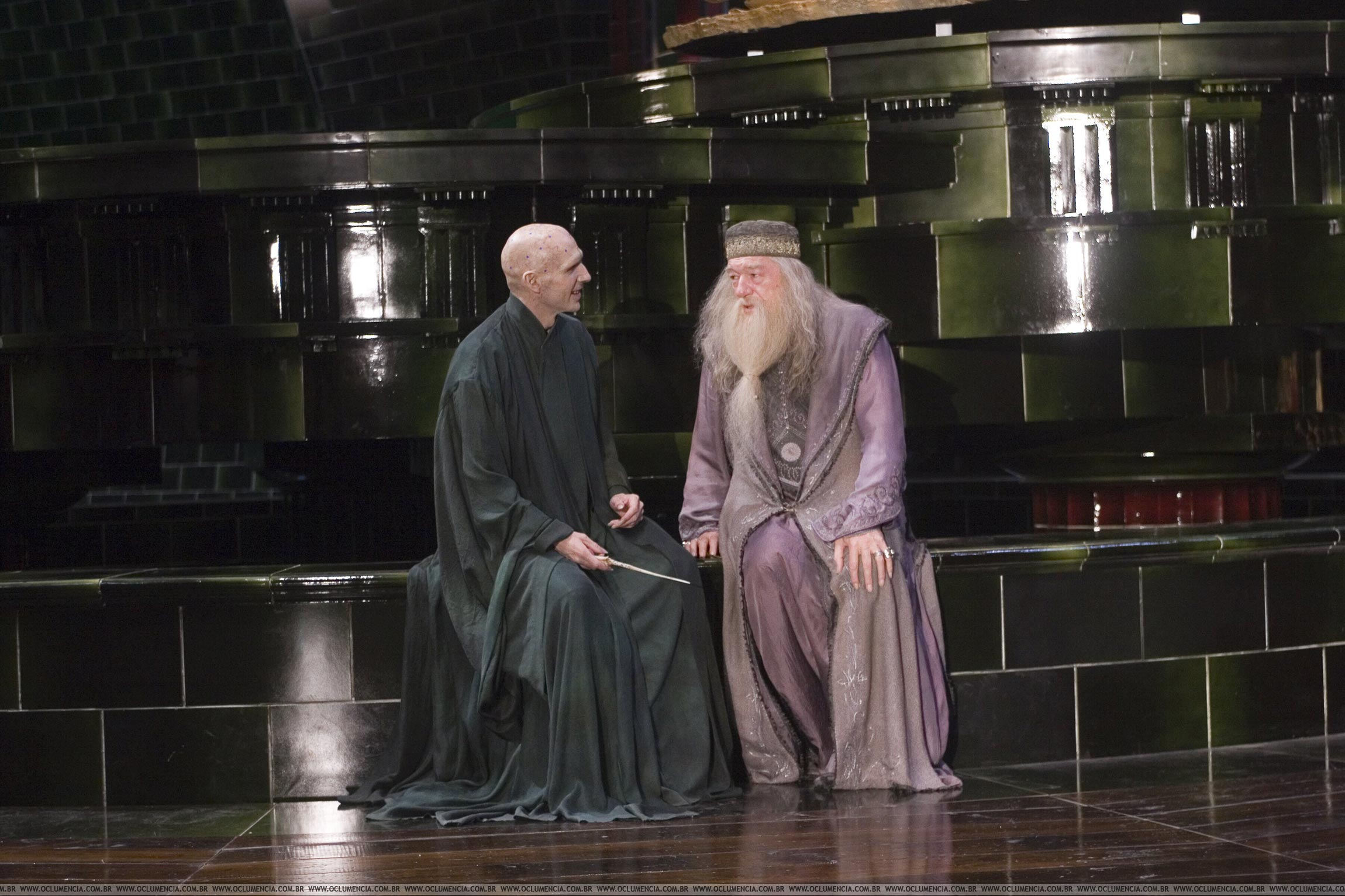 Curiosidades Voldemort-dumbledore