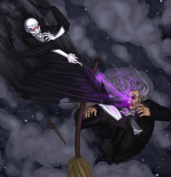 Muere Moody