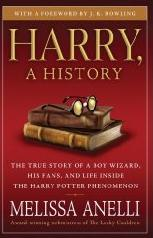 Harry Historie