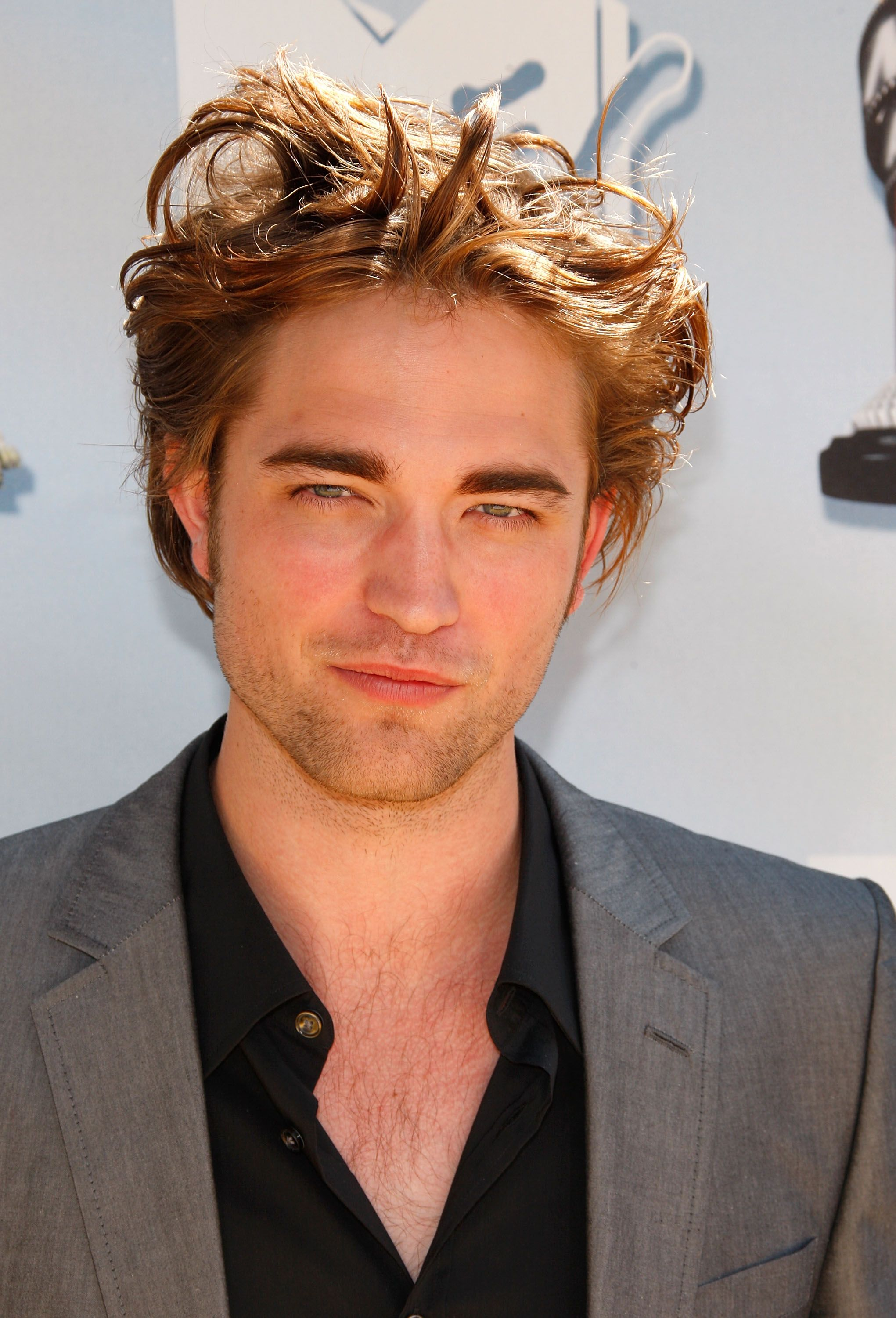 robert pattinson edward