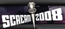 Scream Awards 2008