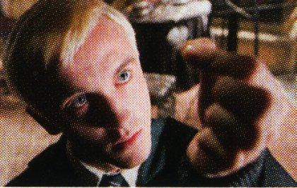 Draco en el Misterio del Principe