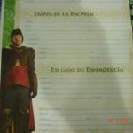 Ron - Agenda 2009