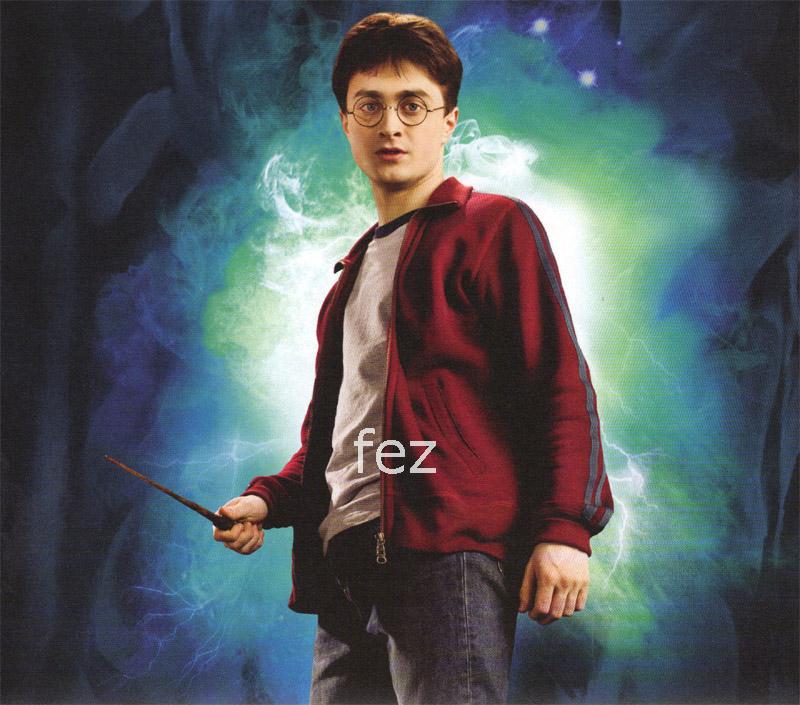 Harry Potter sexta pelicula