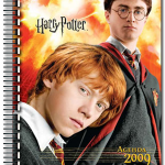 Agenda de Harry Potter