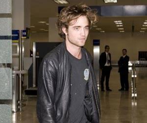 Robert Pattinson en Mexico