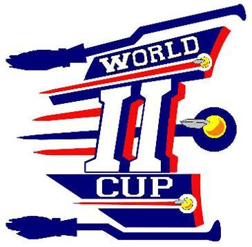 Segunda Copa Mundial de Quidditch