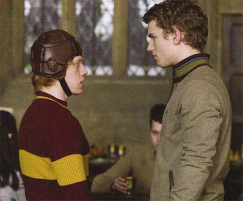 Ron y Cormac