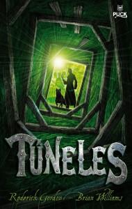 Tuneles Libro