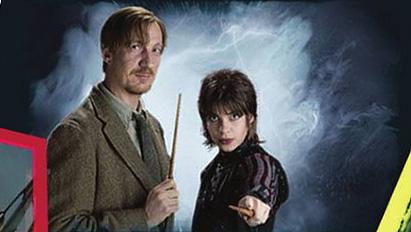 Album - Harry Potter y el Misterio del Príncipe