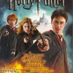 Album - Harry Potter y el Misterio del Príncipe
