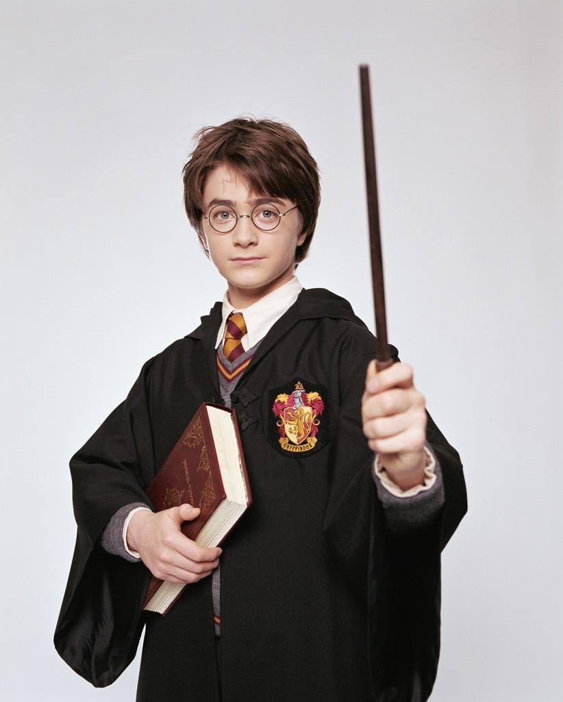 harry-potter piedra-filosofal