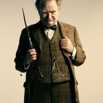 Horace Slughorn (Jim Broadbent)