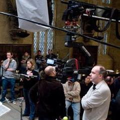 Set de Harry Potter y las Reliquias de la Muerte
