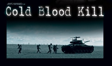 Cold Blood Kill
