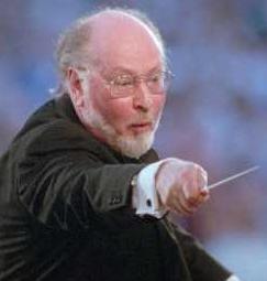 Compositor John Williams