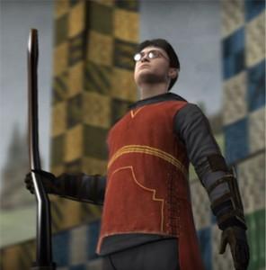 Videojuego de Harry Potter y el Misterio del Principe